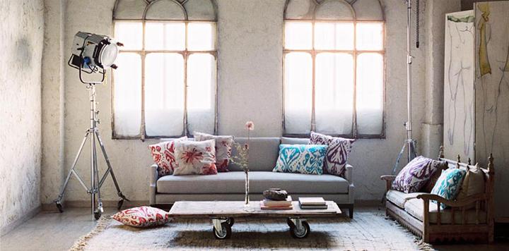 Textile by gast n y daniela - Gaston y daniela sofas ...