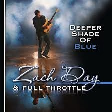 Zach Day Maestros del Blues