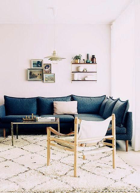 jak dobrać sofę do wnętrza?