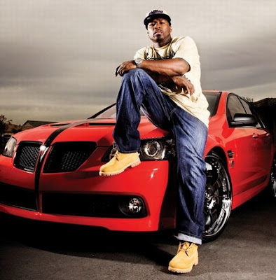 50 Cent - The Enforcer Lyrics
