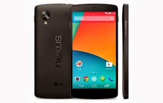Google Nexus 5 came in India