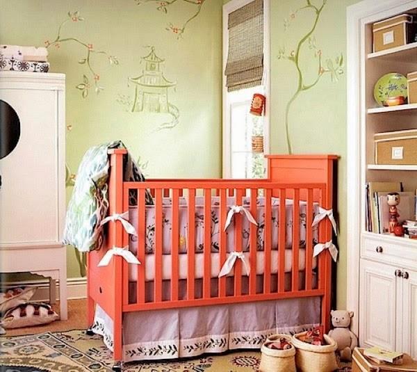 Fotos de dormitorios para beb s ni as dormitorios - Fotos habitaciones bebes ...