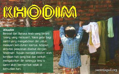 Khodim