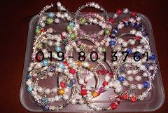 gelang tangan pelbagai design