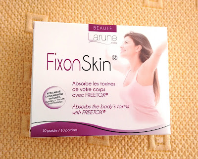 Fix On Skin Detox Parches