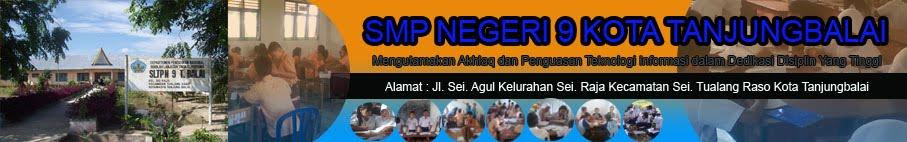 SMP N9 TANJUNGBALAI