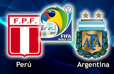 Prediksi Jitu Skor Peru vs Argentina 12 September 2012