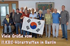 Bericht vom 11. KBS-Hörertreffen in Berlin