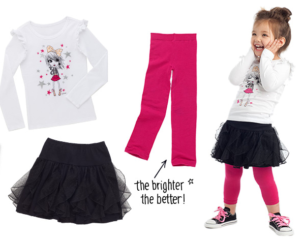 50% Off 2 Month FabKids Clothing Subscription from 8Moms