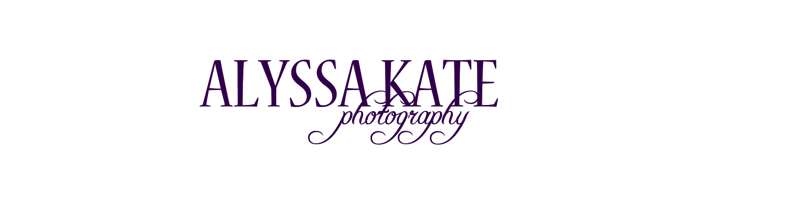 Alyssa Kate Photography