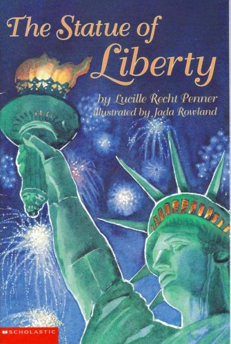 statue of liberty 3 essay Rethinking the statue of liberty: old meanings, new contexts prepared by david glassberg, department of history, university of massachusetts, amherst, december 20031 the statue of liberty is among the best known monuments in the world essays by scholars albert.