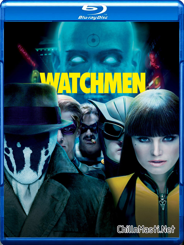 new york movies  watchmen  2009  brrip dubbed in hindi