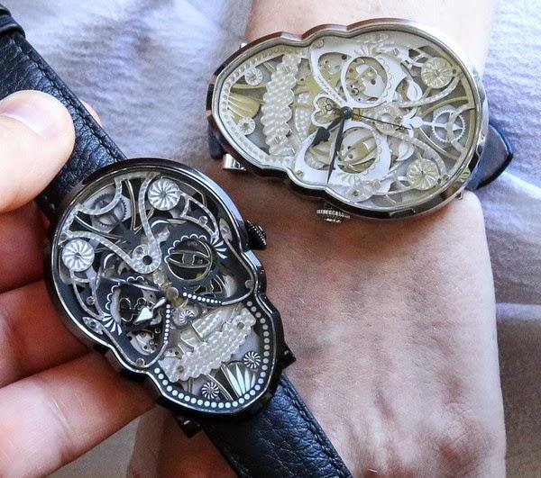 đồng hồ sang trọng
