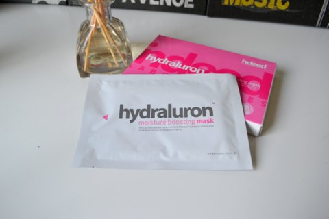 Hydraluron Moisture Boosting Mask