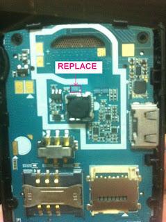 Samsung E2120, E2120B, E2121, E2120B Blue Screen Problem