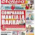 """La barra la maneja Julio Comparada"""