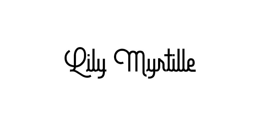 Lily Myrtille.