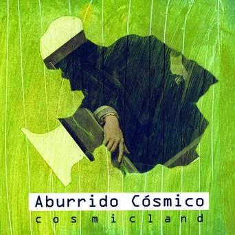 Aburrido Cósmico Cosmicland disco