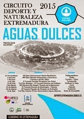 CIRCUITO AGUAS DULCES 2015