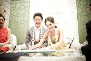Aim pinthongta wedding cakes
