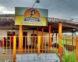 Potência Bar e Petiscaria