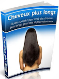 Cheveux plus longs