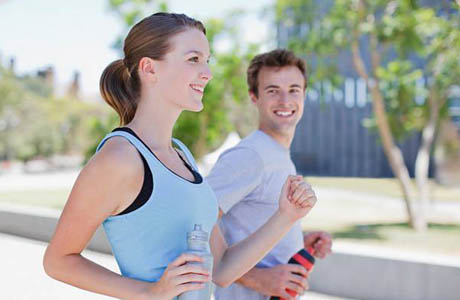 6 Kebiasaan Sederhana ini, Awal Hidup Sehat