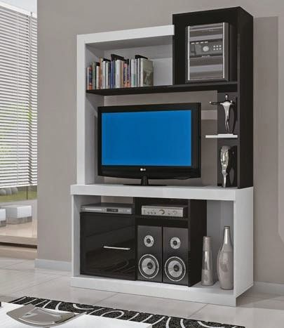 mueble para lcd Decorar tu casa es facilisimo