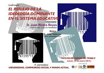 Conferencia 12 enero 2012