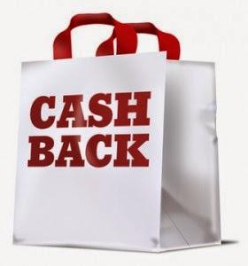 Rimborsi acquisti online con il cashback