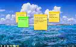 Free Download Evernote Sticky Notes 1.59