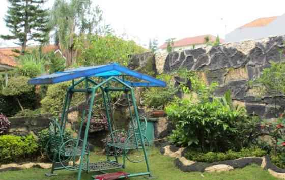 Taman Rose Villa Cipanas