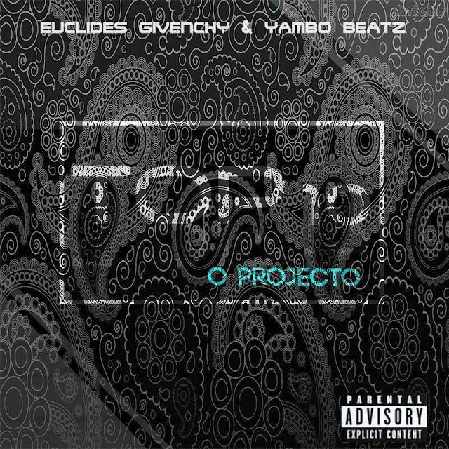 Dracy - Fake Nigga (Feat Clever Boy & Yambo Beat)