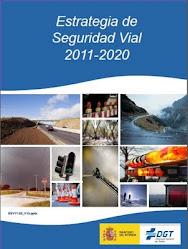 ESTRATEGIA DE SEGURIDAD VIAL