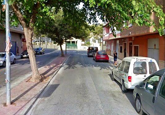 Ribarroja (Valencia)