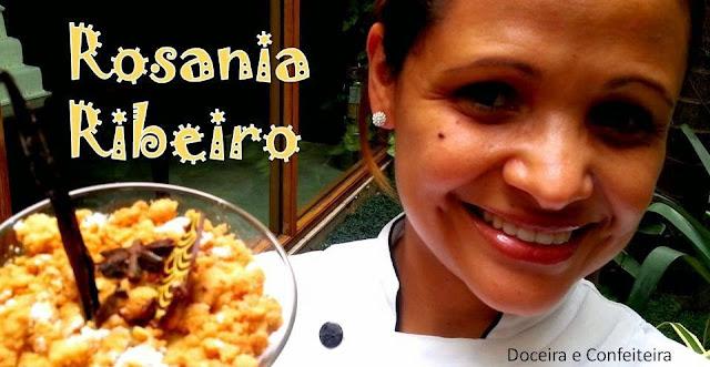 Rosania Ribeiro DOCES