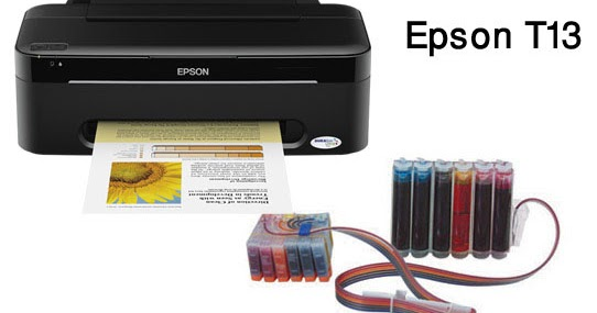 Epson cd print software download