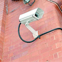 Pengertian Sederhana Kamera CCTV