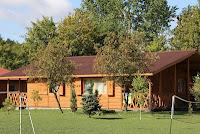 Ośrodek Michasiówka w Giewartowie