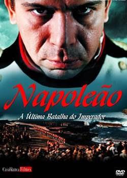 Download Napoleão A Última Batalha do Imperador Torrent Grátis