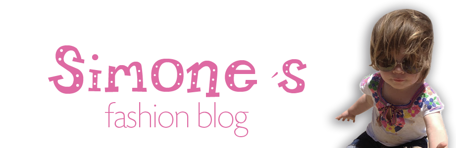 Simone Fashion Blog