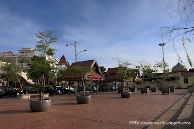 Bazar Warisan