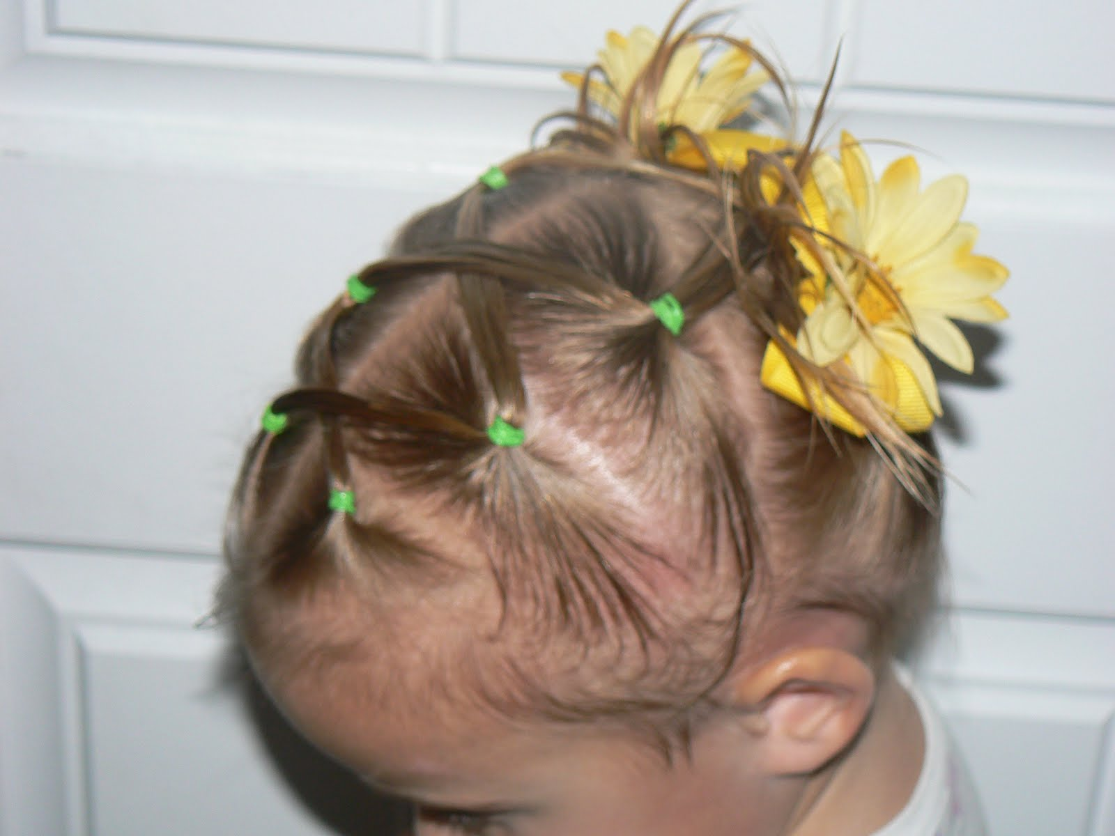 Fun Hair Ideas For Little Girls Bits Of Everything