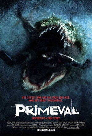 Primitivo Filmes Torrent Download onde eu baixo