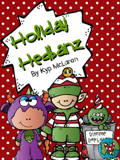 https://www.teacherspayteachers.com/Product/Holiday-Hedbanz-Cards-191425