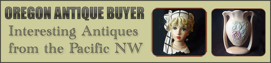 Oregon Antique Buyer