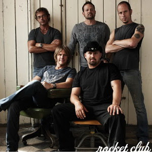 Rocket Club - North Country