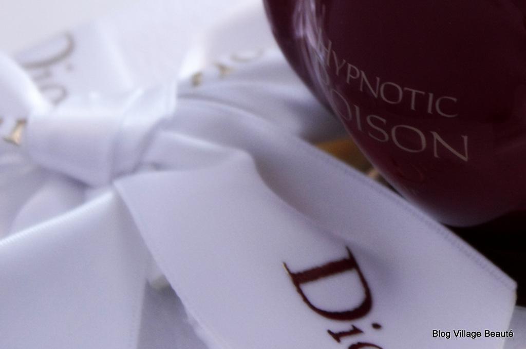 PERFUME HYPNOTIC POISON DE CHRISTIAN DIOR