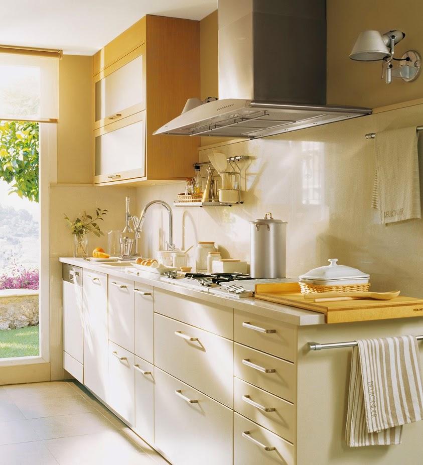 Stebbing house desing cocinas para vivir en familia - El mueble cocinas ...