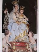Nossa Senhora do Monte Carmelo